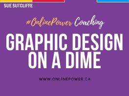 Online Power Coaching - Graphic Design - www.OnlinePower.ca