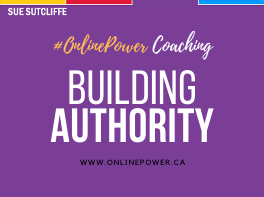 Online Power Coaching - Building Authority - www.OnlinePower.ca