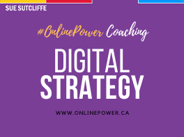 Online Power Coaching - Digital Strategy - www.OnlinePower.ca