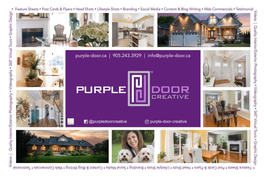 Purple Door Creative